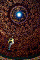 Ceiling, Topkapi Palace, Istanbul 3