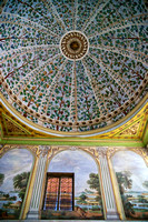 Ceiling, Topkapi Palace, Istanbul 1