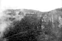 Misty Blue Mountains 2