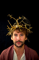 Simon Corfield as Jesus 4