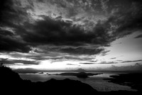 Taal Lake and Volcano Island, Tagaytay, Philippines 5
