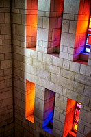Basilica of Annunciation, Nazareth, Israel 15