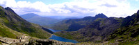 View from Snowdon Panorama