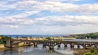 Royal Tweed Bridge, Berwick-Upon-Tweed