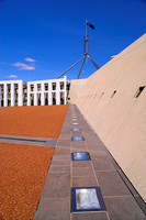 Parliament House angles