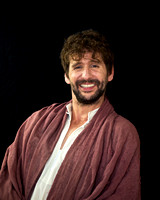 Simon Corfield as Jesus 2
