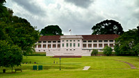 Fort Canning, Singapore