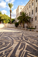 Basilica of Annunciation, Nazareth, Israel 17