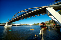Goodwill Bridge Brisbane 2